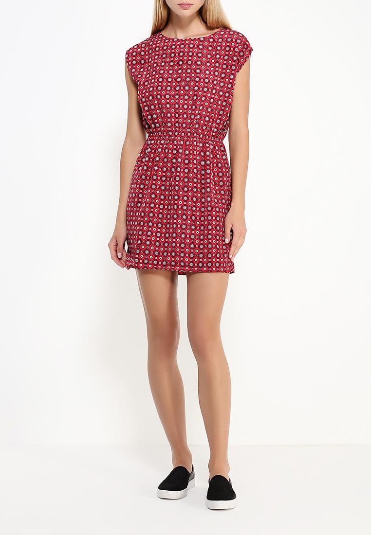 Платье-мини Befree (Бифри) 1631148547: изображение 6