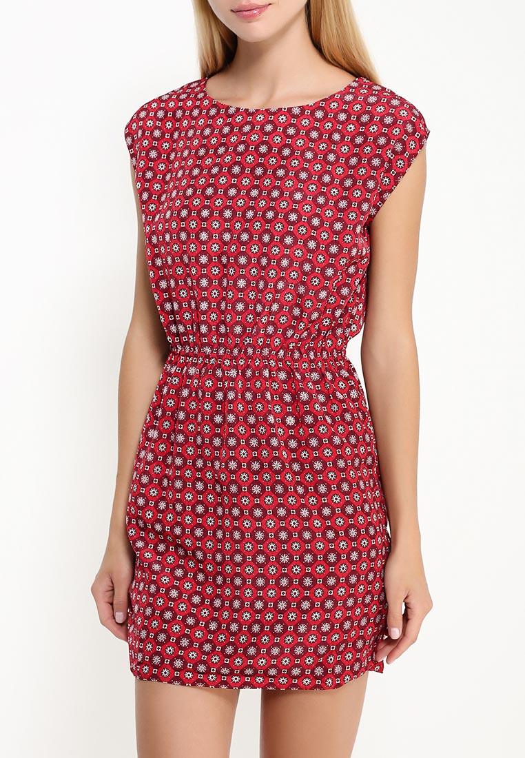 Платье-мини Befree (Бифри) 1631148547: изображение 7