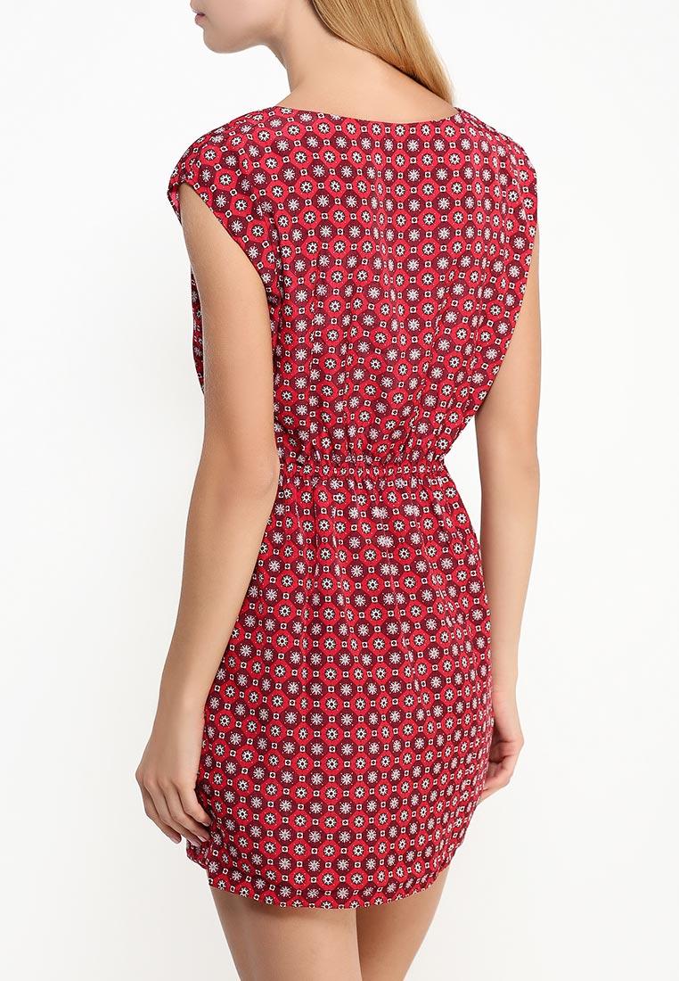 Платье-мини Befree (Бифри) 1631148547: изображение 4