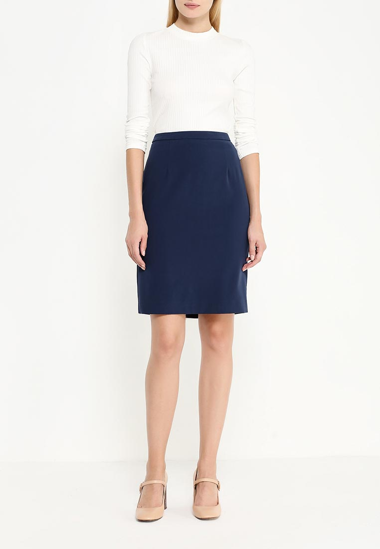 Прямая юбка Befree (Бифри) 1631036200: изображение 6