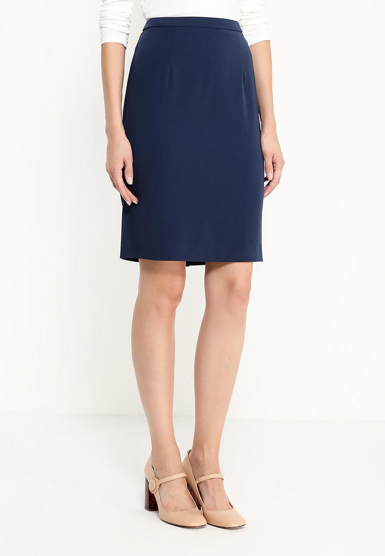 Прямая юбка Befree (Бифри) 1631036200: изображение 7