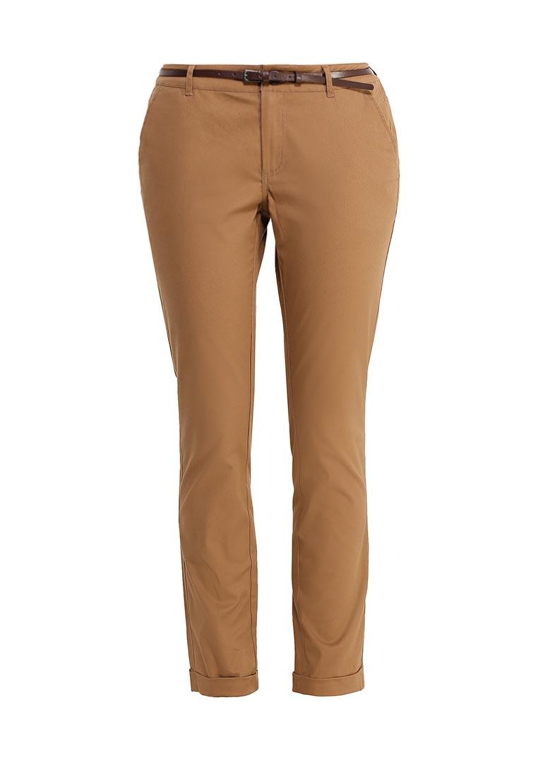 Женские зауженные брюки Befree (Бифри) 1631129715: изображение 9