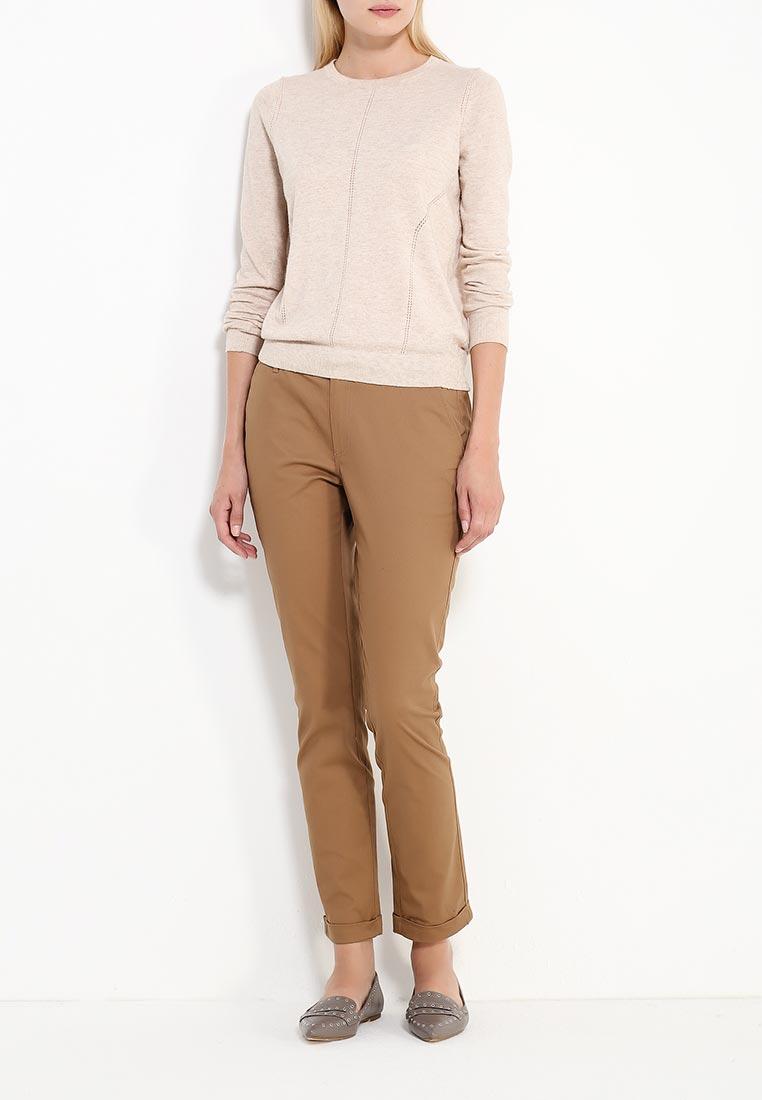 Женские зауженные брюки Befree (Бифри) 1631129715: изображение 10