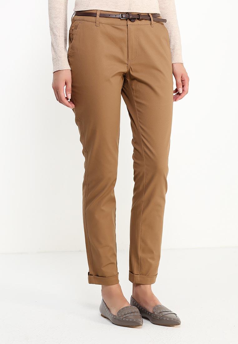 Женские зауженные брюки Befree (Бифри) 1631129715: изображение 11