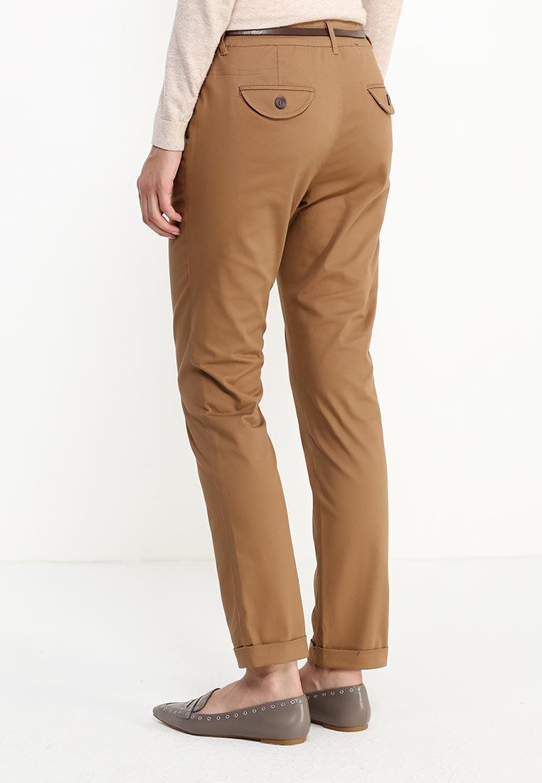 Женские зауженные брюки Befree (Бифри) 1631129715: изображение 12