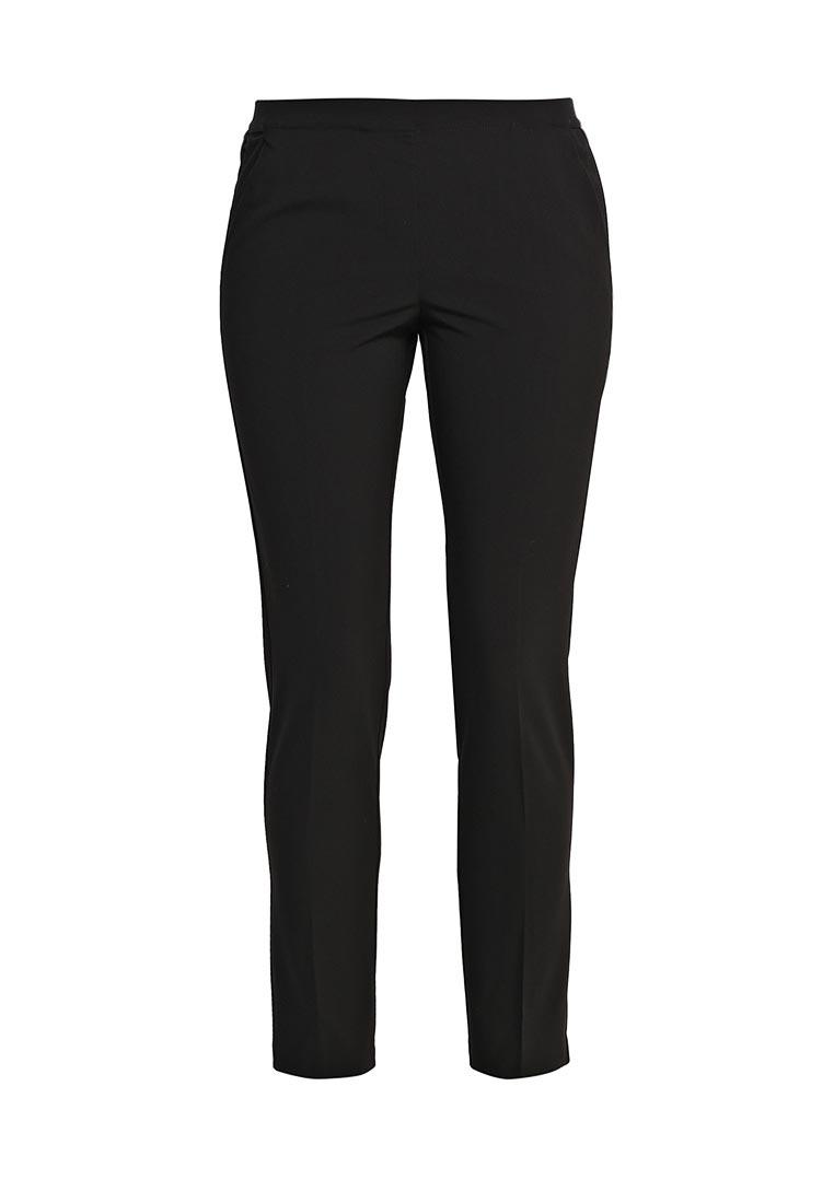 Женские классические брюки Befree (Бифри) 1631163729: изображение 5