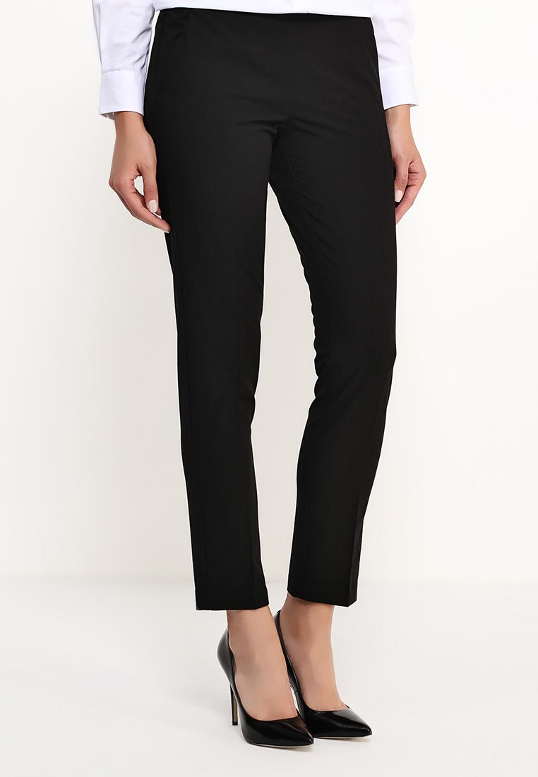 Женские классические брюки Befree (Бифри) 1631163729: изображение 7