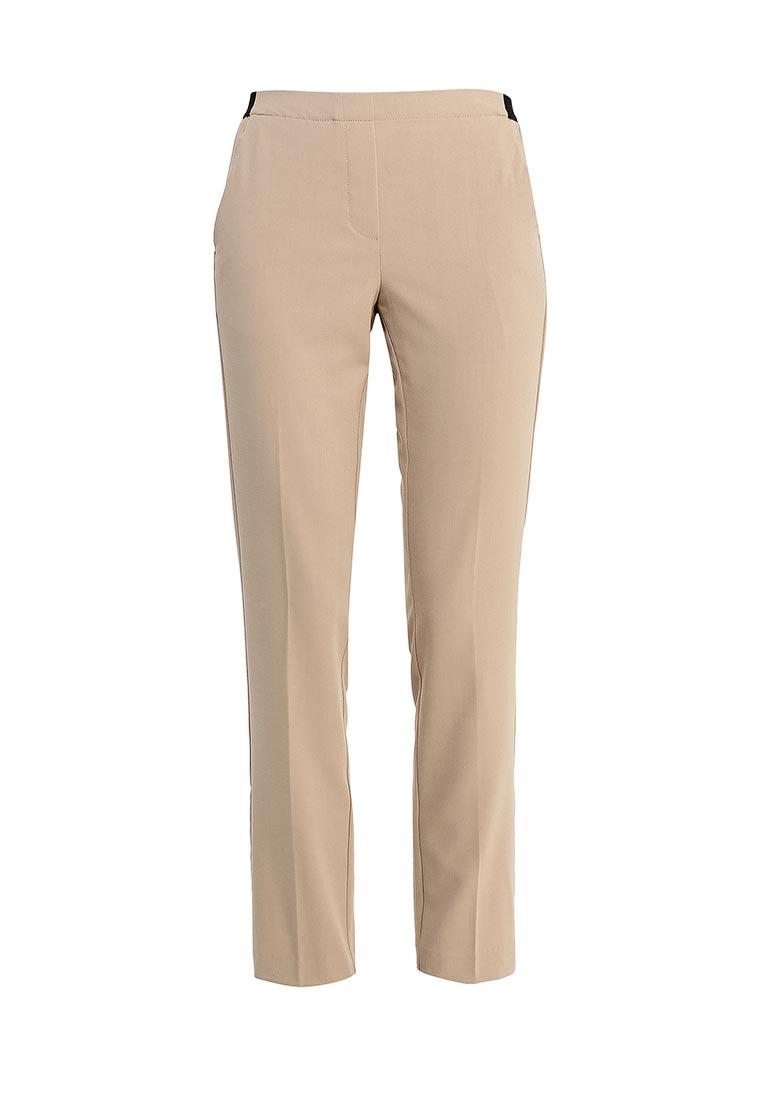Женские зауженные брюки Befree (Бифри) 1631163729