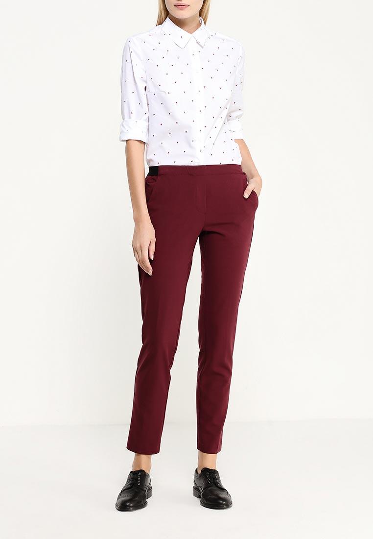 Женские зауженные брюки Befree (Бифри) 1631163729: изображение 6