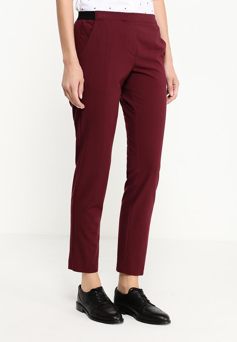 Женские зауженные брюки Befree (Бифри) 1631163729: изображение 7
