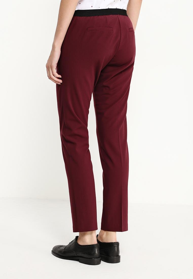 Женские зауженные брюки Befree (Бифри) 1631163729: изображение 8