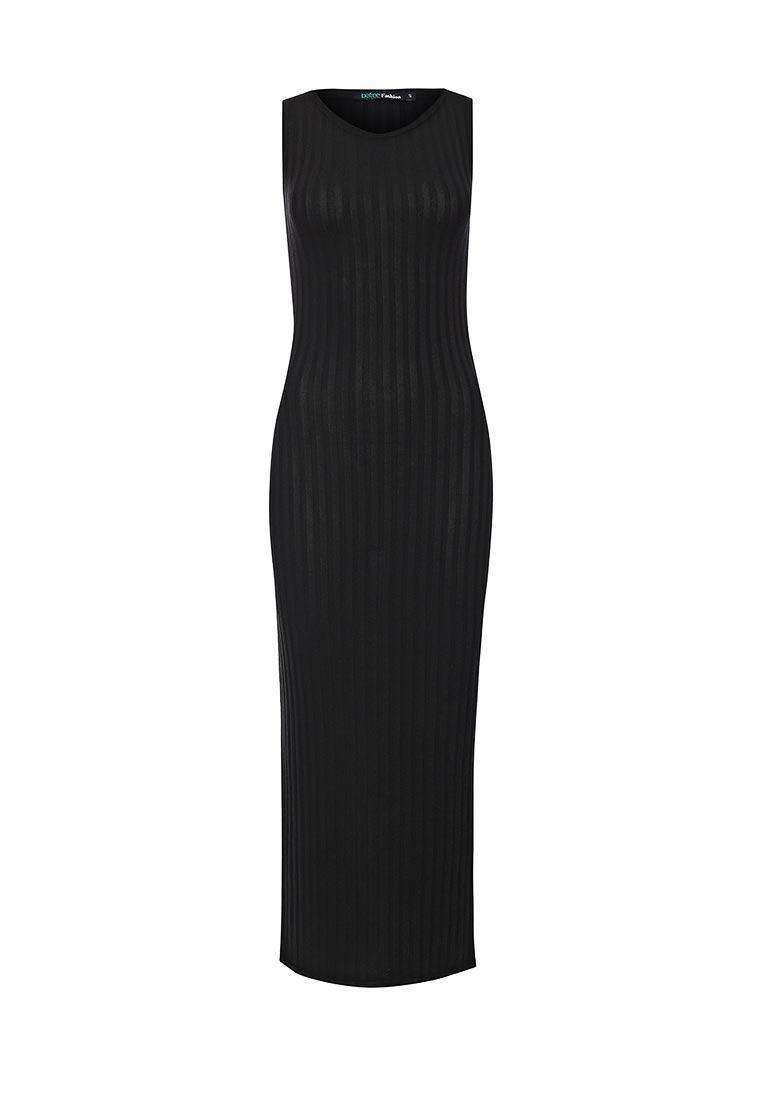 Вязаное платье Befree (Бифри) 1631185560: изображение 5