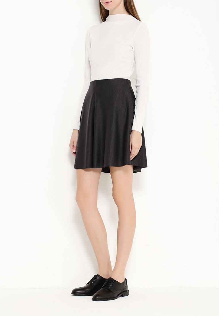 Широкая юбка Befree (Бифри) 1631216220: изображение 6
