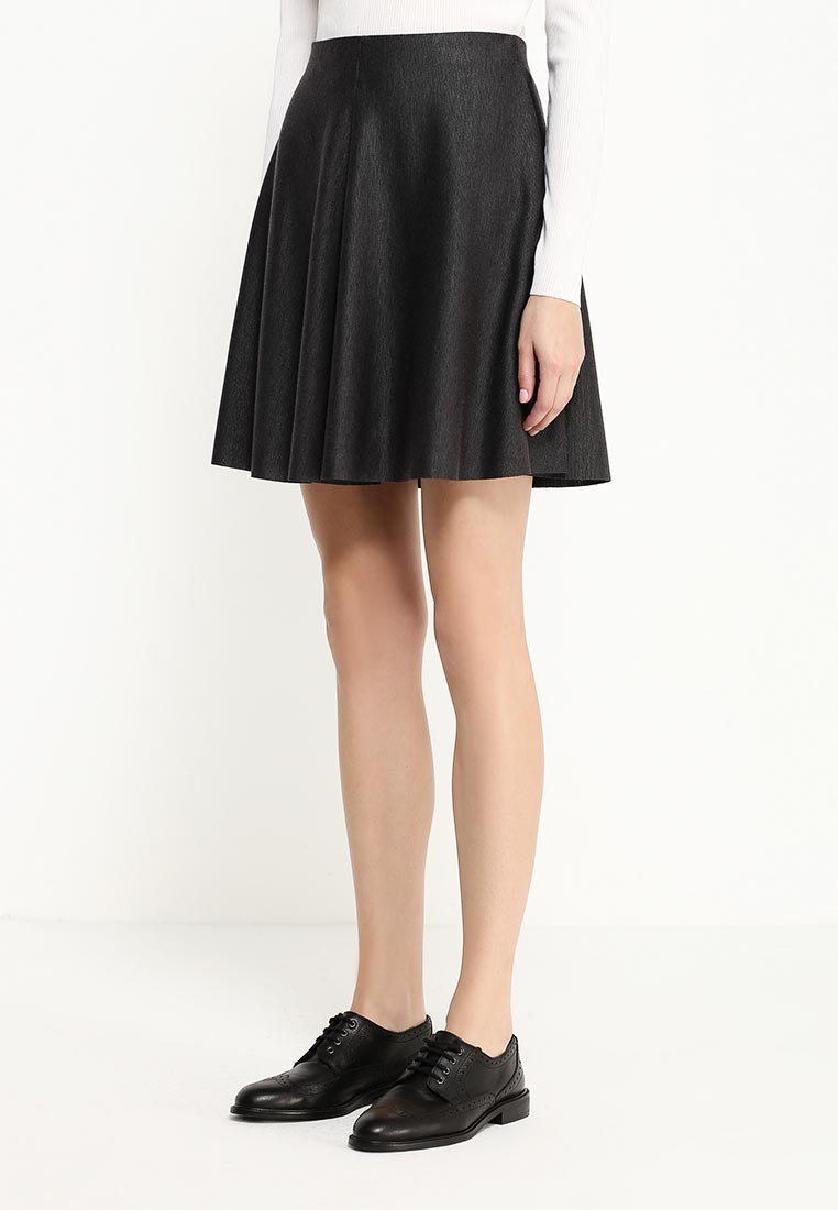 Широкая юбка Befree (Бифри) 1631216220: изображение 7