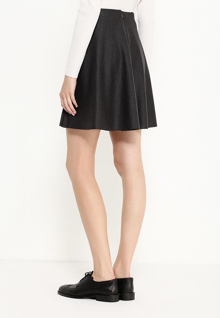 Широкая юбка Befree (Бифри) 1631216220: изображение 8