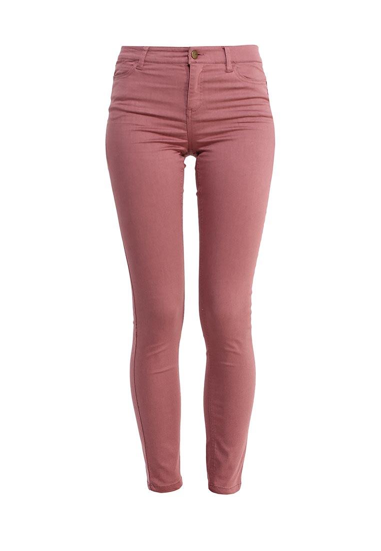 Женские зауженные брюки Befree (Бифри) 1631300740: изображение 5