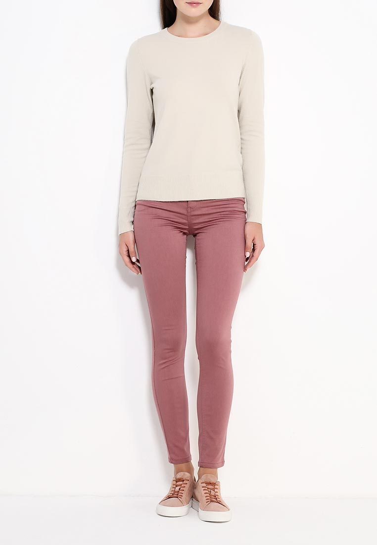 Женские зауженные брюки Befree (Бифри) 1631300740: изображение 6