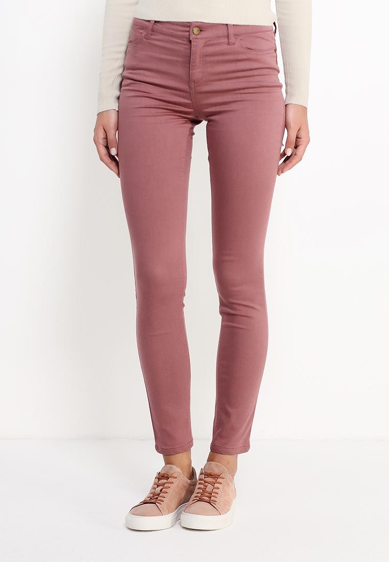 Женские зауженные брюки Befree (Бифри) 1631300740: изображение 7