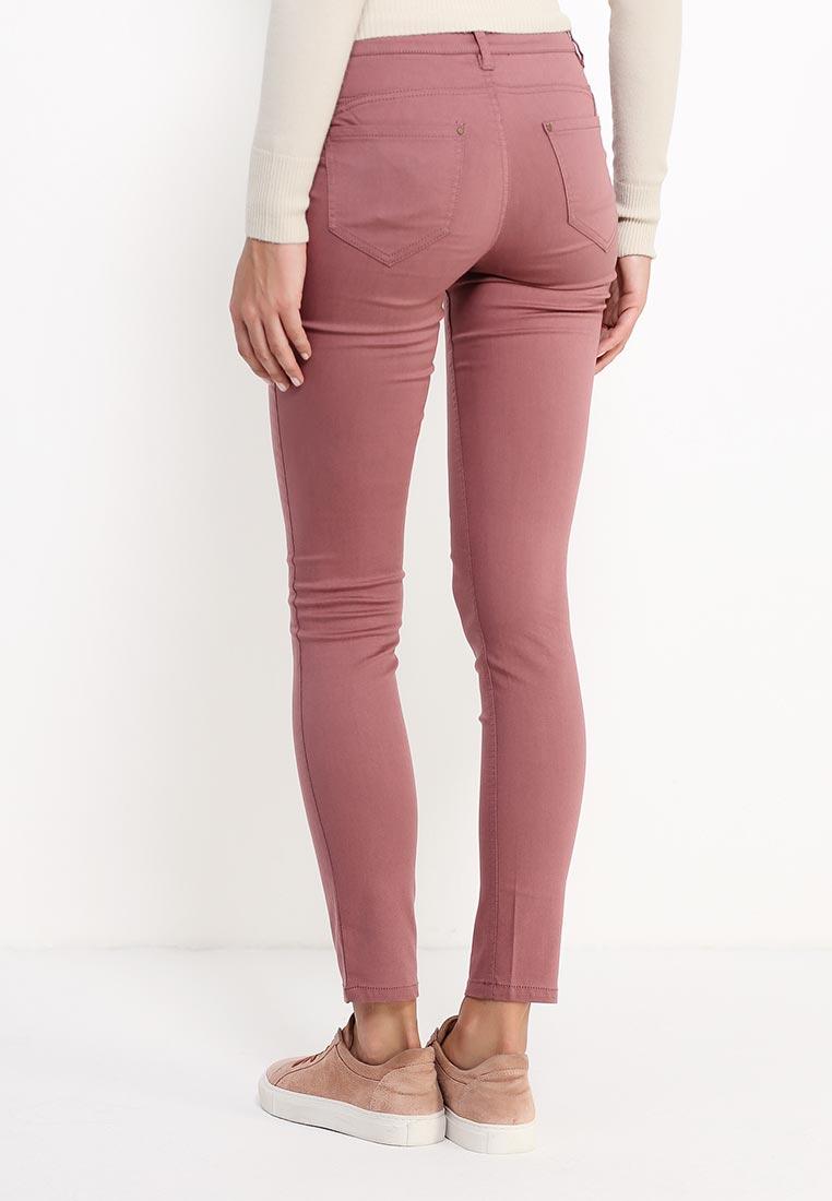 Женские зауженные брюки Befree (Бифри) 1631300740: изображение 8