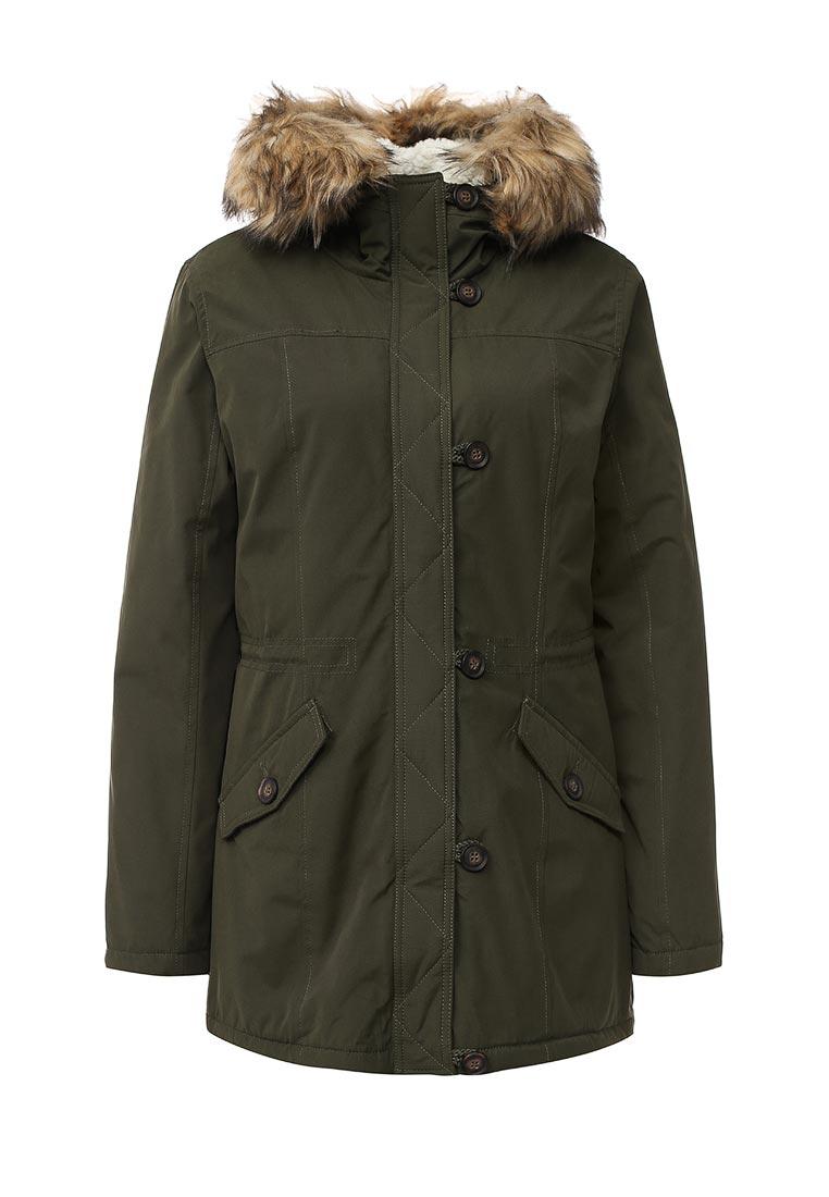 Утепленная куртка Befree (Бифри) 1631226102: изображение 5