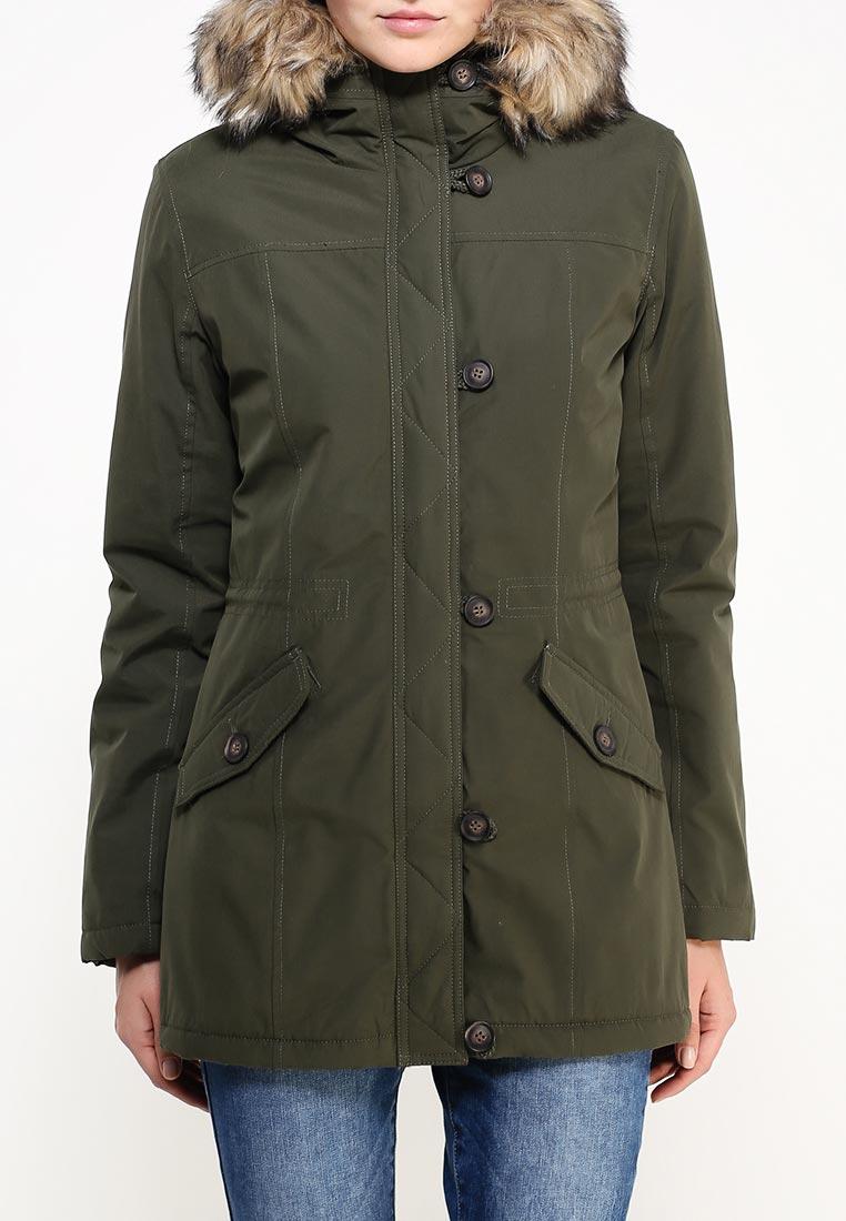 Утепленная куртка Befree (Бифри) 1631226102: изображение 7