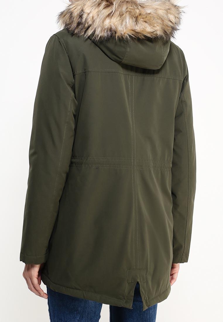 Утепленная куртка Befree (Бифри) 1631226102: изображение 8