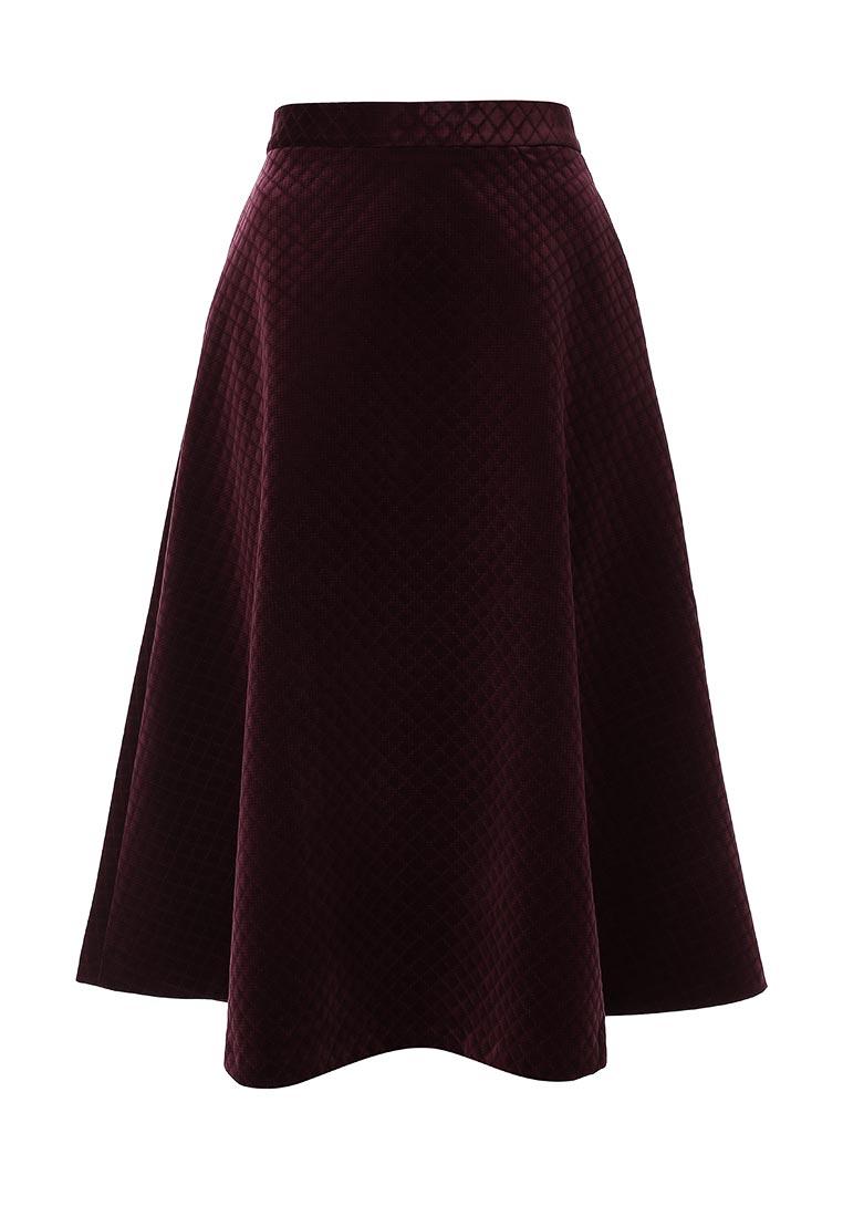 Широкая юбка Befree (Бифри) 1631249222: изображение 5