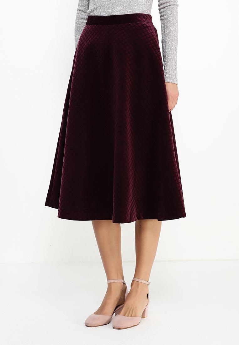 Широкая юбка Befree (Бифри) 1631249222: изображение 7