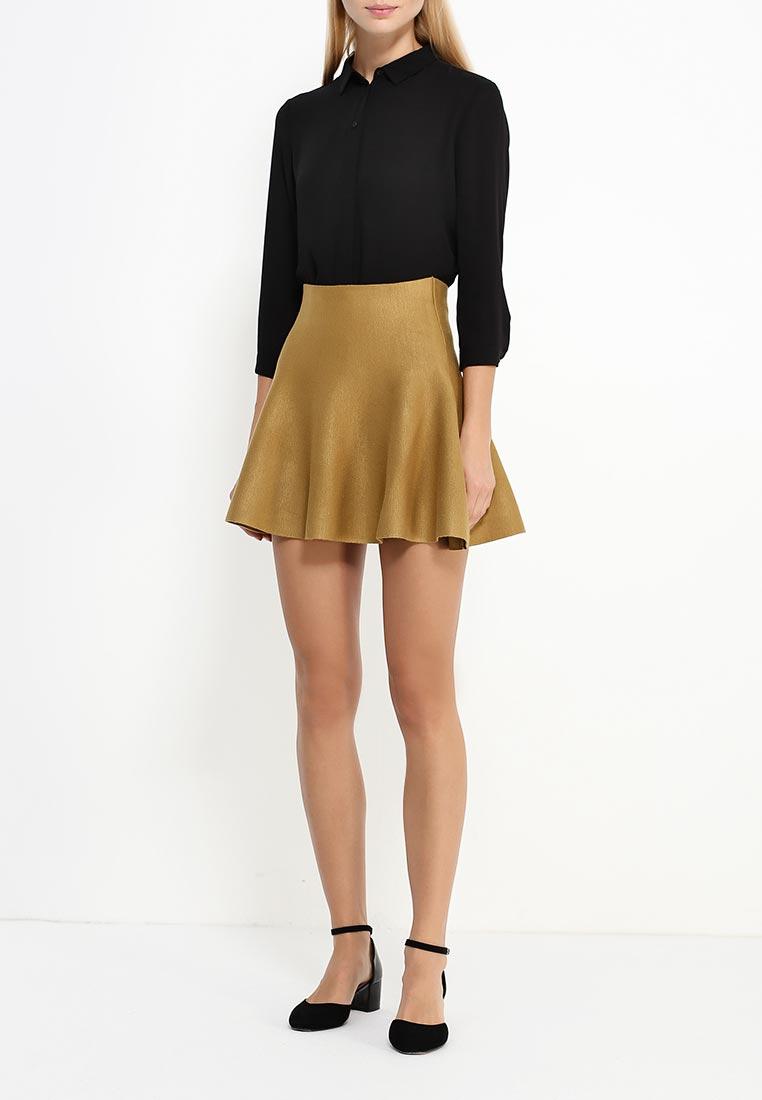 Широкая юбка Befree (Бифри) 1631402228: изображение 2