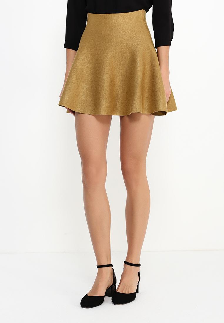 Широкая юбка Befree (Бифри) 1631402228: изображение 3