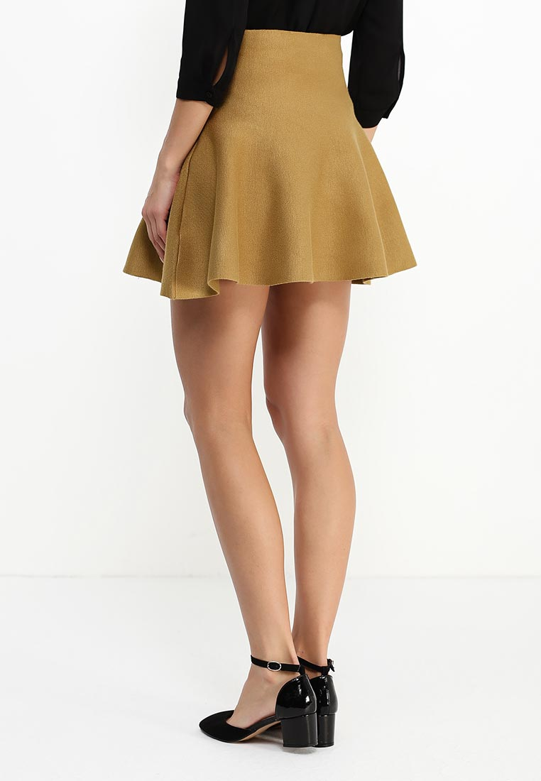 Широкая юбка Befree (Бифри) 1631402228: изображение 4