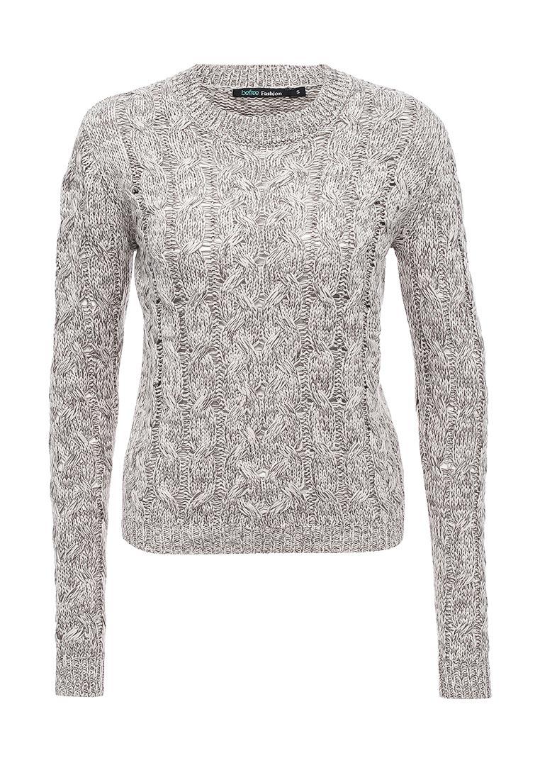 Пуловер Befree (Бифри) 1631405868: изображение 5
