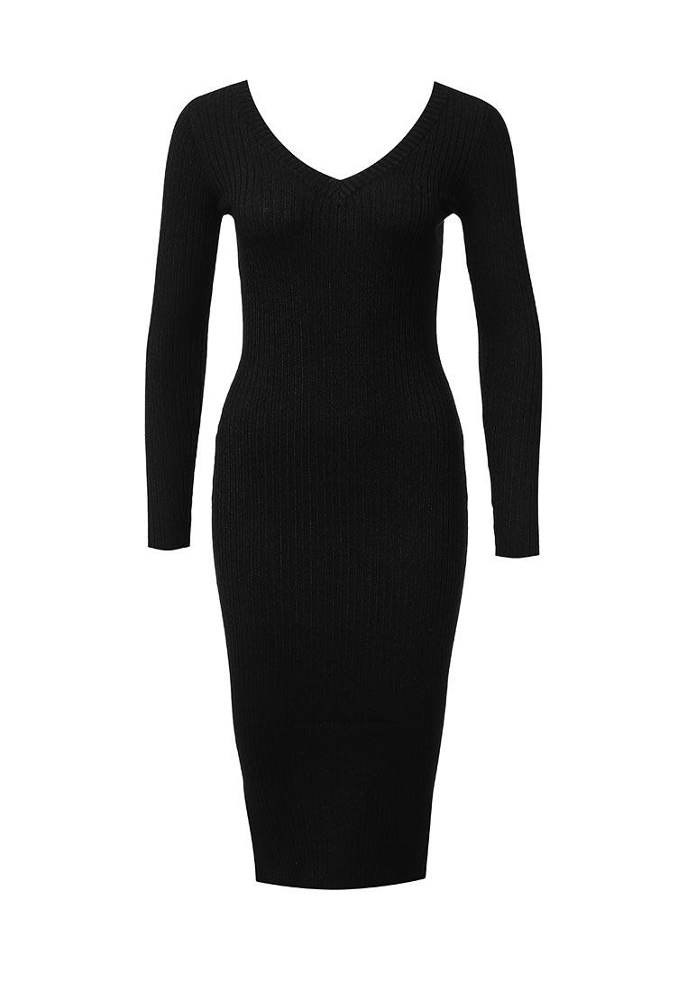 Вязаное платье Befree (Бифри) 1631509562: изображение 6