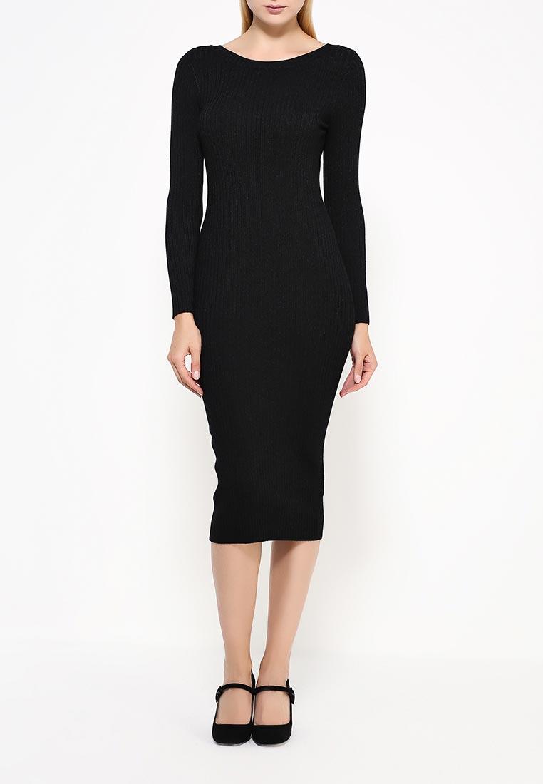 Вязаное платье Befree (Бифри) 1631509562: изображение 7