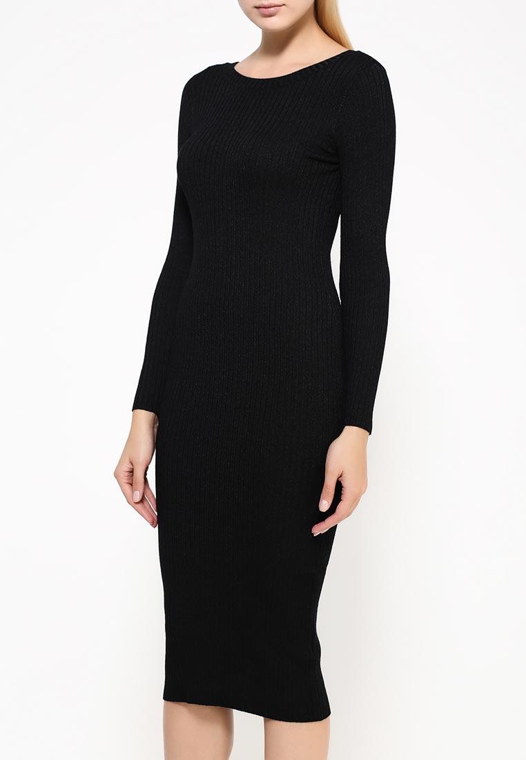 Вязаное платье Befree (Бифри) 1631509562: изображение 8