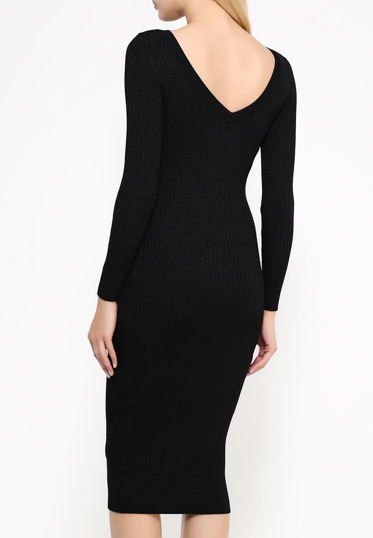 Вязаное платье Befree (Бифри) 1631509562: изображение 9