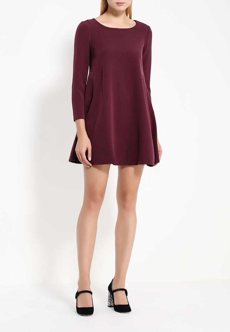 Повседневное платье Befree (Бифри) 1631251587: изображение 2