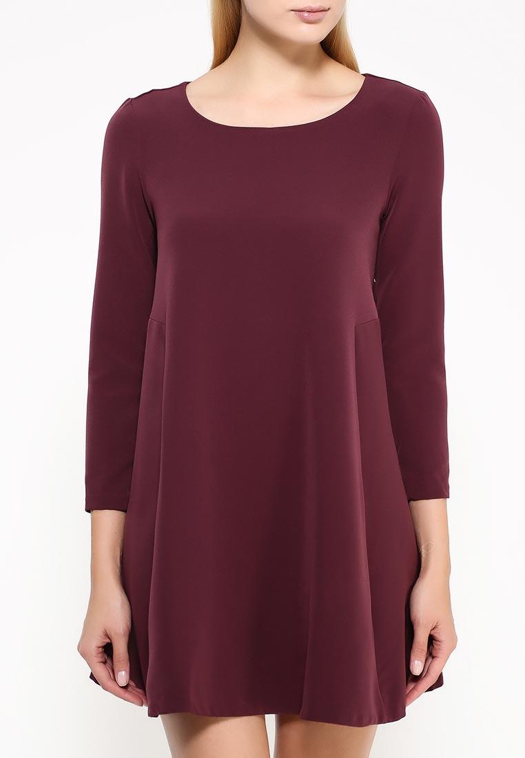 Повседневное платье Befree (Бифри) 1631251587: изображение 3