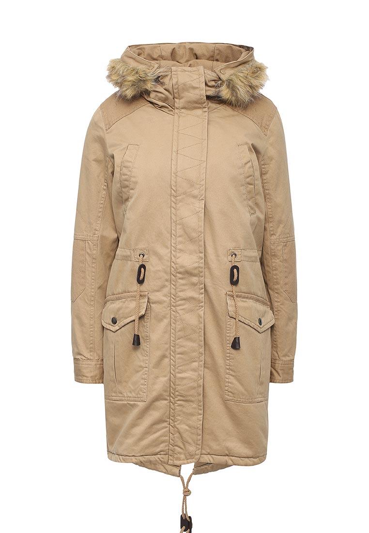 Утепленная куртка Befree (Бифри) 1631322126