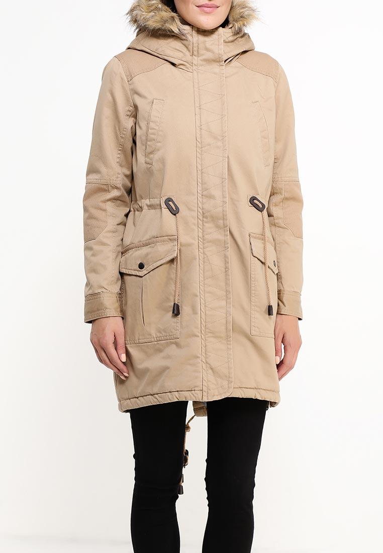 Утепленная куртка Befree (Бифри) 1631322126: изображение 7