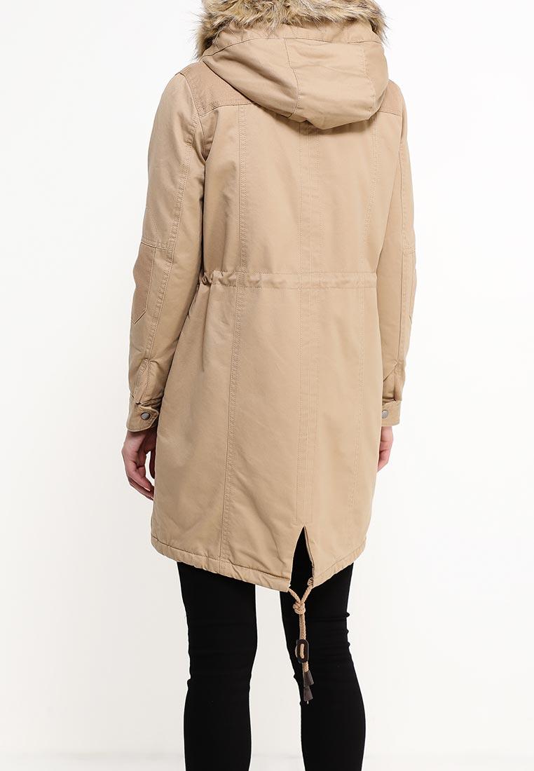 Утепленная куртка Befree (Бифри) 1631322126: изображение 8