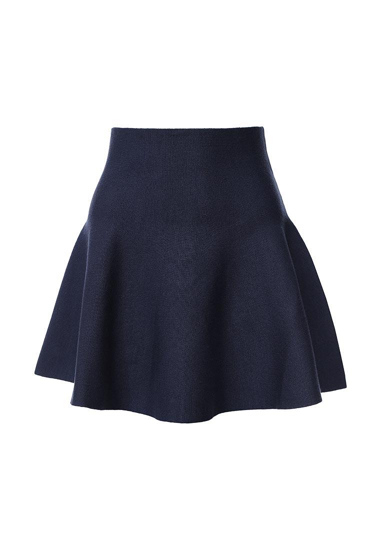 Широкая юбка Befree (Бифри) 1631402228: изображение 1
