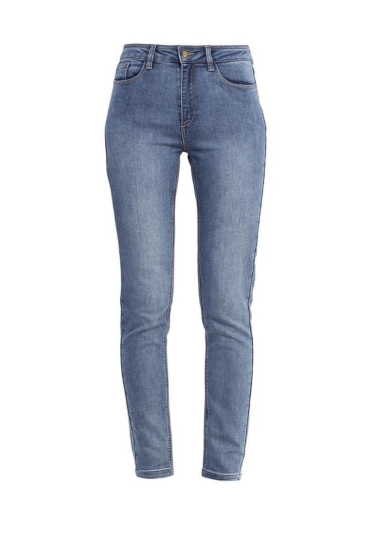 Зауженные джинсы Befree (Бифри) 1631550769: изображение 5