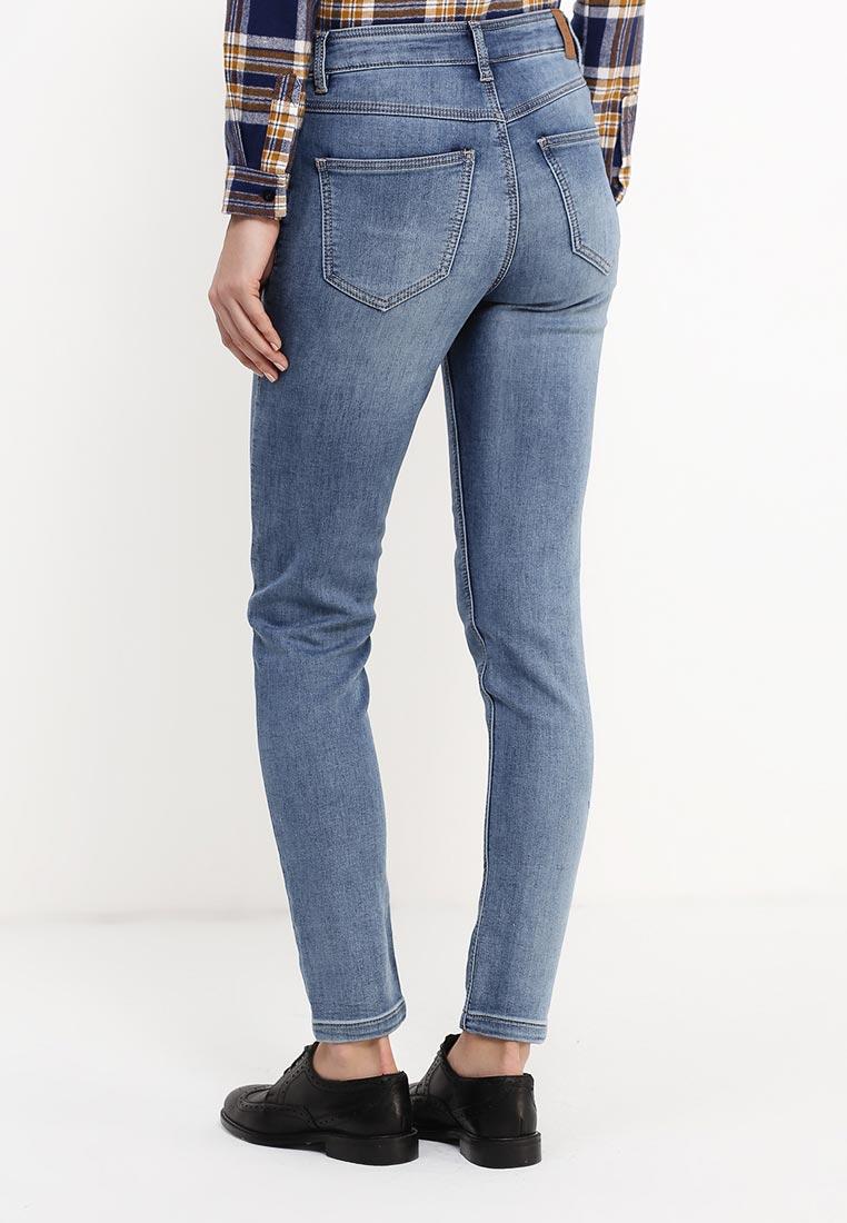 Зауженные джинсы Befree (Бифри) 1631550769: изображение 8