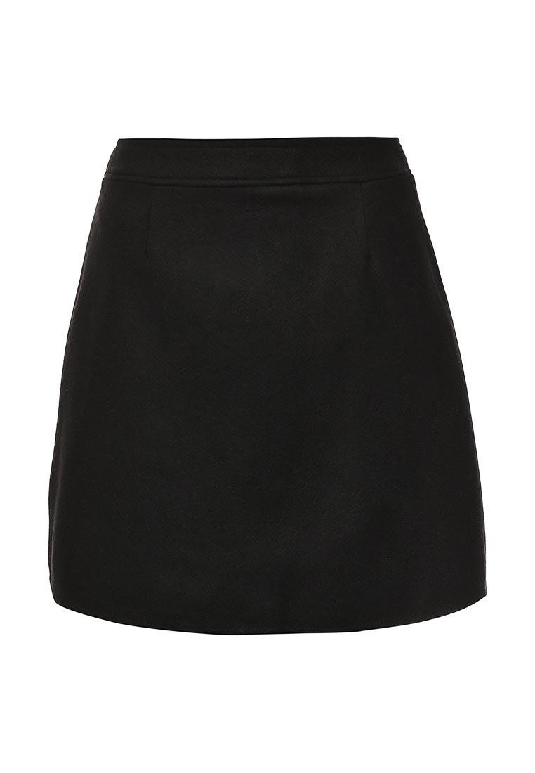 Широкая юбка Befree (Бифри) 1631257223: изображение 6