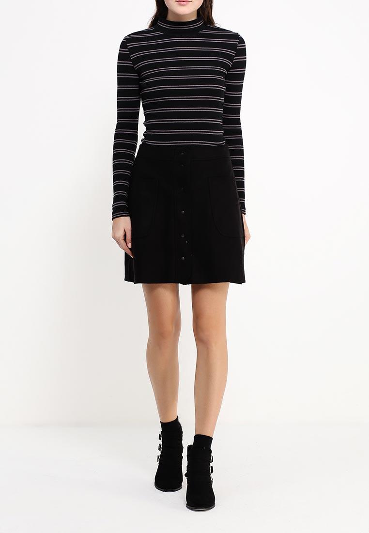 Широкая юбка Befree (Бифри) 1631257223: изображение 7