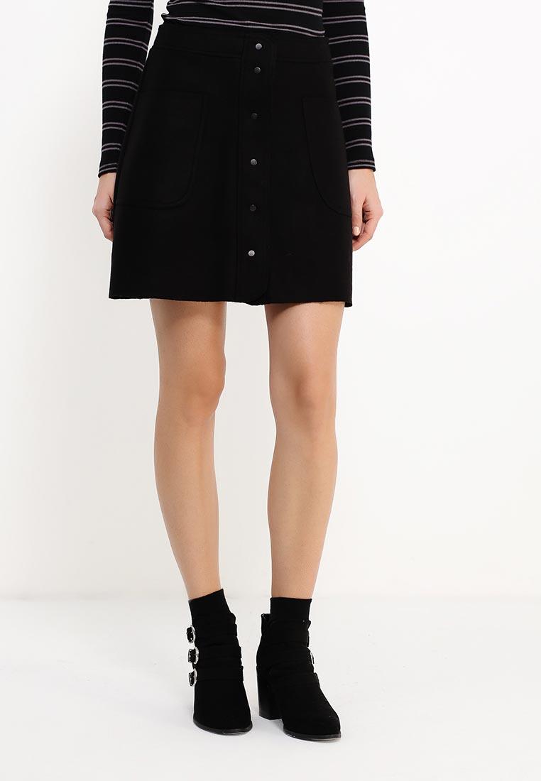 Широкая юбка Befree (Бифри) 1631257223: изображение 8