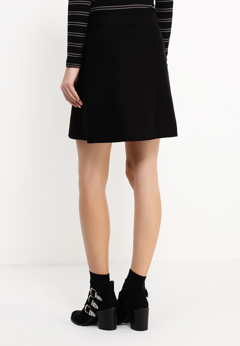 Широкая юбка Befree (Бифри) 1631257223: изображение 9