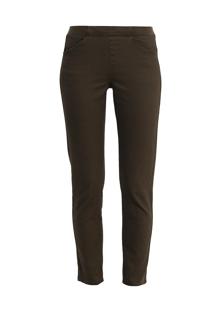 Женские зауженные брюки Befree (Бифри) 1631422755: изображение 5