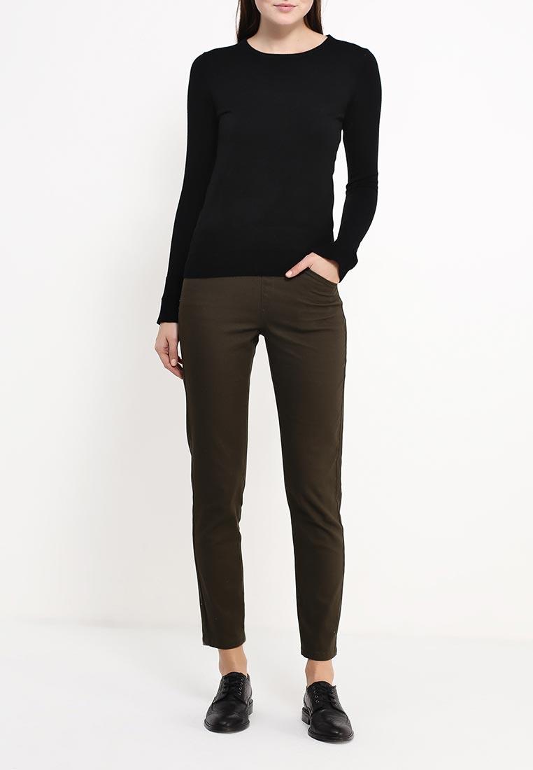 Женские зауженные брюки Befree (Бифри) 1631422755: изображение 6